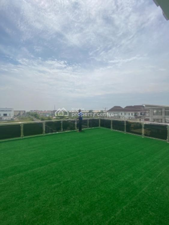 Luxury 5bedroom Detached Duplex with Swimming Pool, Orchid Road, Lekki, Lagos, Detached Duplex for Sale
