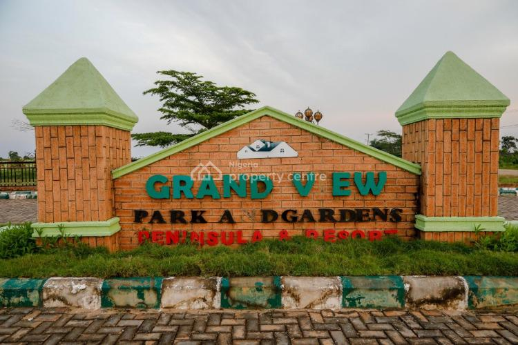 Grand View Park and Gardens Phase 1, Atan Ota, Ado-odo/ota, Ogun, Residential Land for Sale