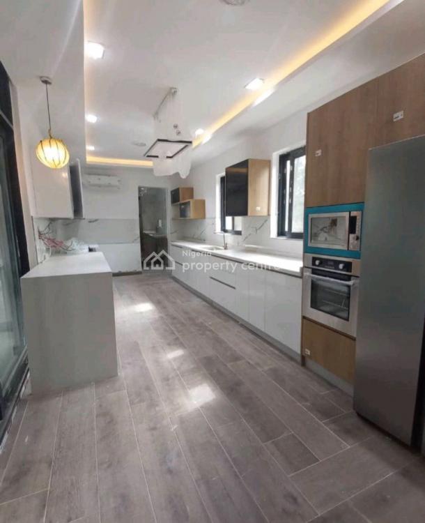Luxury 5 Bedroom Semi-detached House, Ikoyi, Lagos, House for Sale