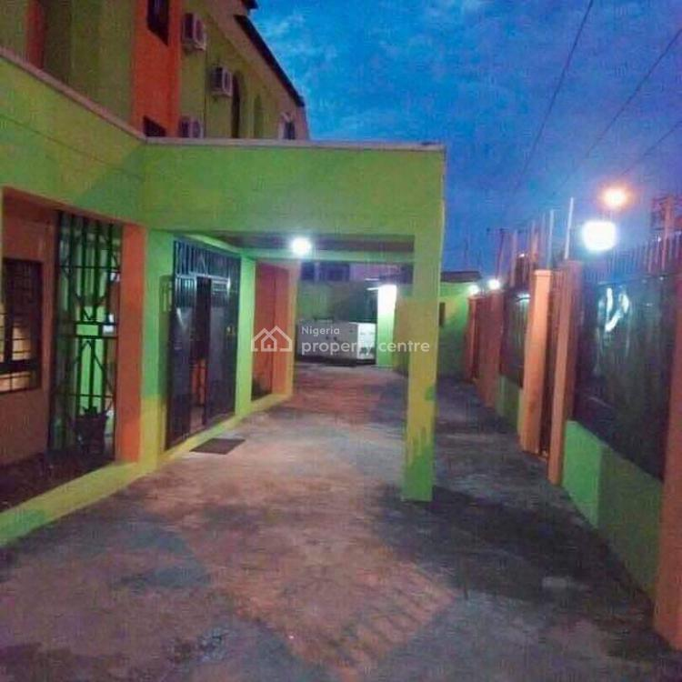 Exquisitvely Built & Fully Kitted 25 Room Hotel Available, Ikeja, Lagos, Hostel for Sale