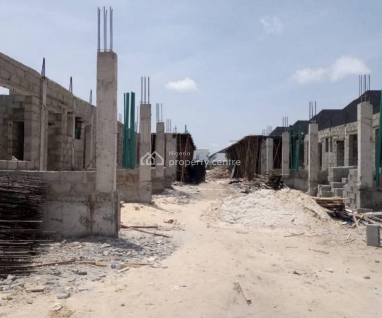 Flexible Payment for The Smart Investors to Own a House, Orchid Lekki, Lekki Phase 1, Lekki, Lagos, Terraced Duplex for Sale