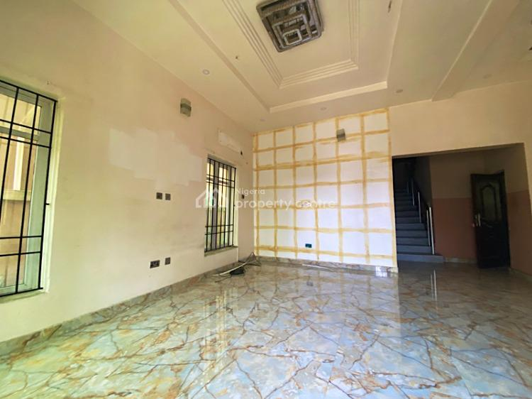 4 Bedroom Fully Detached Duplex with Bq in a Gated Estate, By  Jakande Roundabout, Jakande, Lekki, Lagos, Detached Duplex for Sale
