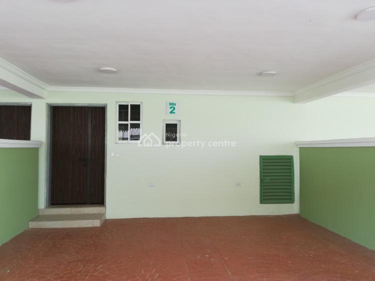 Luxury 3 Bedroom Duplex with Excellent Facilities, Abraham Adesoye Estate, Lekki Phase 2, Lekki, Lagos, Terraced Duplex for Rent