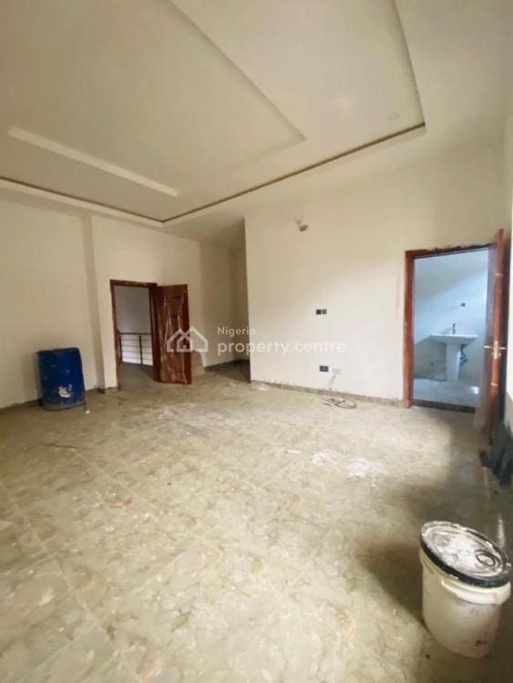 4 Bedroom Terraced Duplex, Ikota, Lekki, Lagos, Terraced Duplex for Sale
