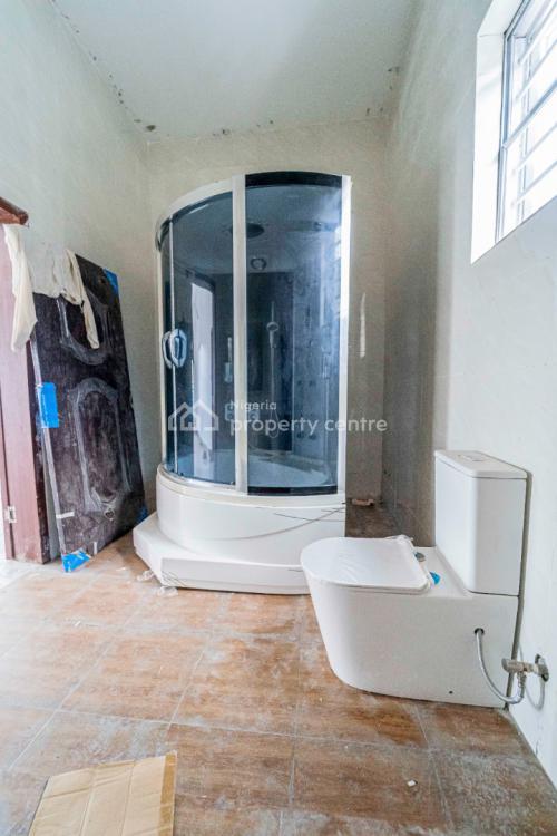 Newly Built 4 Bedroom Detached House, Ikota, Lekki, Lagos, Detached Duplex for Sale