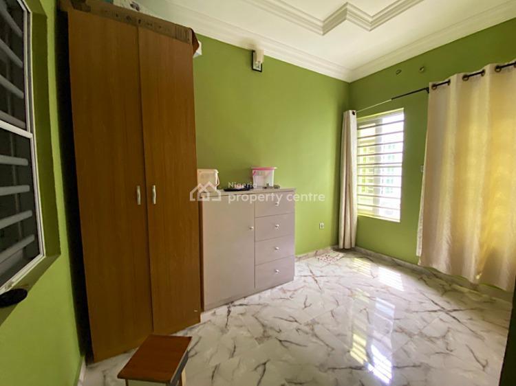 Fully Furnished 4 Bedroom Semi Detached in a Gated Estate, Ikota Villa Estate, Lekki, Lagos, Semi-detached Duplex for Rent