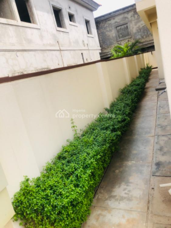 4 Bedroom Fully Detached Duplex with Bq in The Best Estate, Life Camp, Abuja, Detached Duplex for Sale
