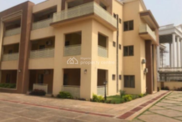 Luxury 1 Bedroom Apartment, Katampe, Abuja, Flat for Rent
