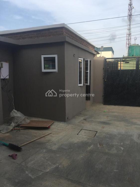a Wing of 4 Bedroom Semi-detached Duplex, Gra Phase 1, Magodo, Lagos, Semi-detached Duplex for Sale
