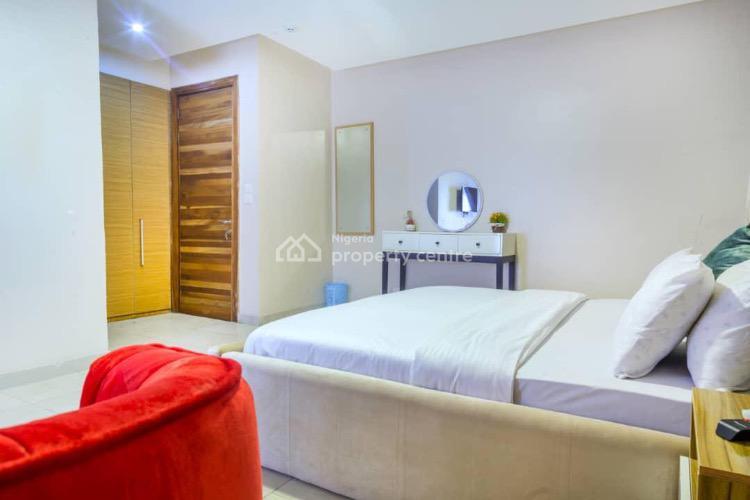 Luxury 3 Bedroom Apartment, Victoria Island, Victoria Island (vi), Lagos, Flat Short Let