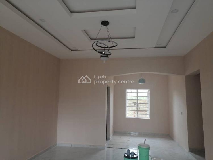 2 Bedroom Flat Aprtment, Happy Land Estate, Sangotedo, Ajah, Lagos, Flat for Rent