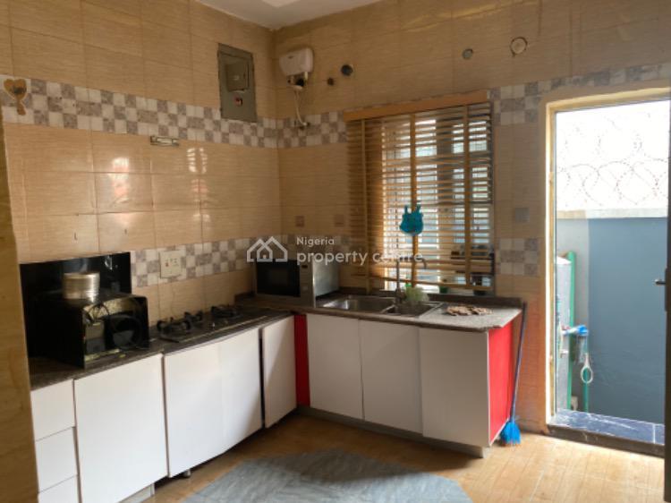 Luxurious 3 Bedroom Duplex in a Good Location, Ikota, Lekki, Lagos, House for Rent