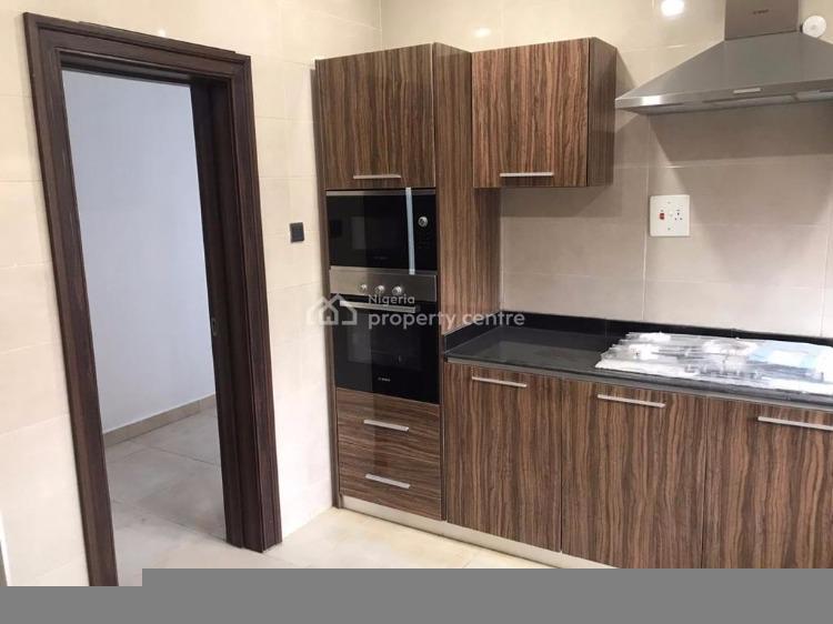 Luxury 4 Bedroom Detached Duplex in a Serene and Secured Estate, Katampe Extension, Katampe, Abuja, Detached Duplex for Sale