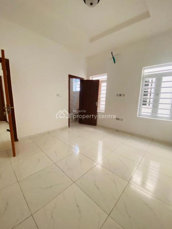 4 Bedroom Semi-detached Duplex with a Room Bq, Ikota, Lekki, Lagos, Commercial Property for Rent