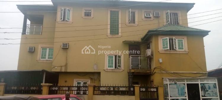 Hotel of 8 Rooms En Suites with Big Bar, Elliot, Iju-ishaga, Agege, Lagos, Hotel / Guest House for Rent