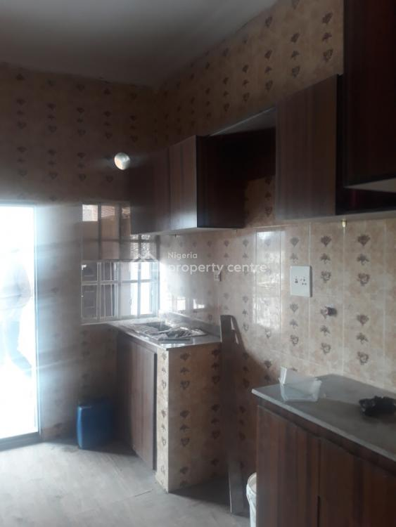 Brand New Executive 2 Bedroom Flat, Greenfield Estate, Ago Palace, Isolo, Lagos, Flat for Rent
