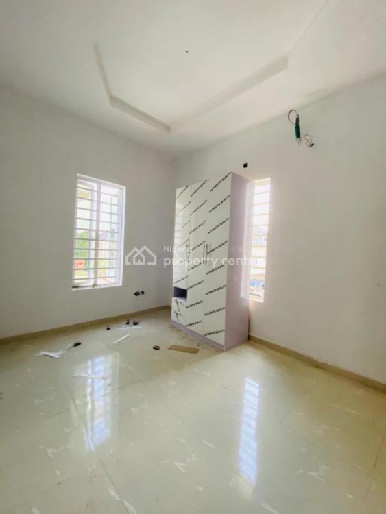 4 Bedroom Semi Detached Duplex with a Room Bq, Ikota, Lekki, Lagos, Detached Duplex for Sale