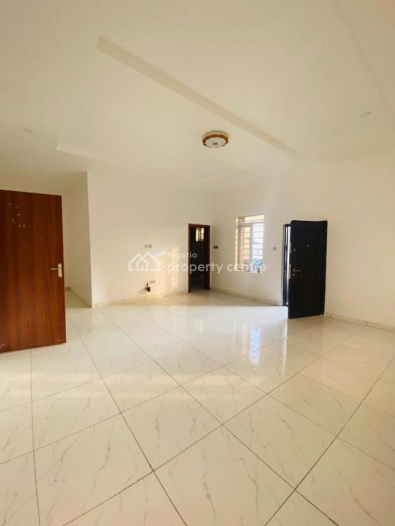 4 Bedroom Semi Detached Duplex with a Room Bq for Commercial Use, Ikota, Lekki, Lagos, Semi-detached Duplex for Rent