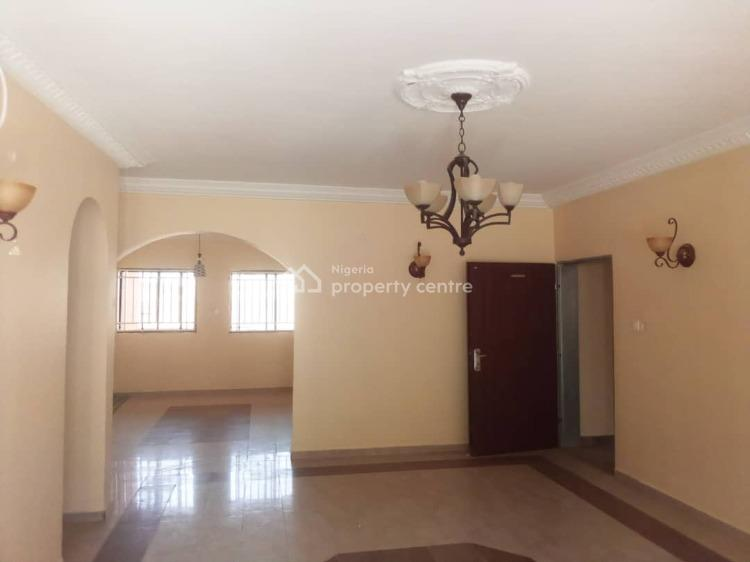 Twin Duplexes with  a Maids Room Each, Wuye, Abuja, Semi-detached Duplex for Sale