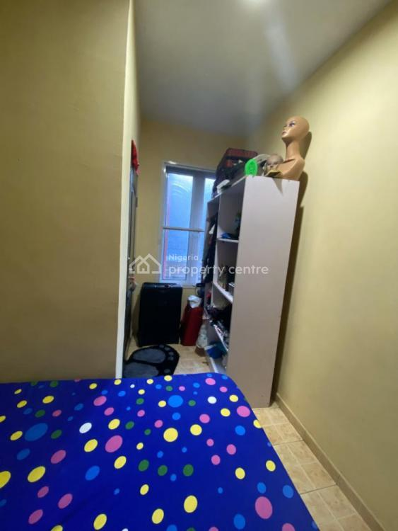 a Room Self Contained, Oral Estate, Ikota, Lekki, Lagos, Self Contained (single Rooms) for Rent