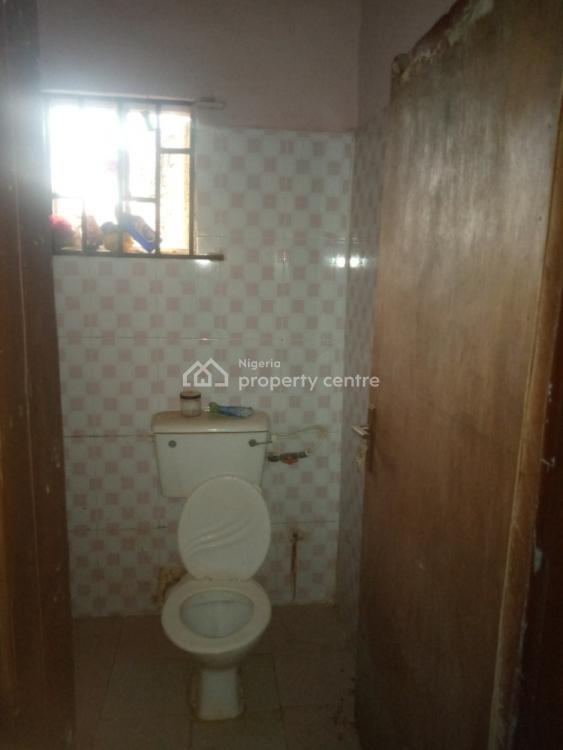 Mini-flat with Good Facilities, Obawole, Ogba, Ifako-ijaiye, Lagos, Mini Flat for Rent