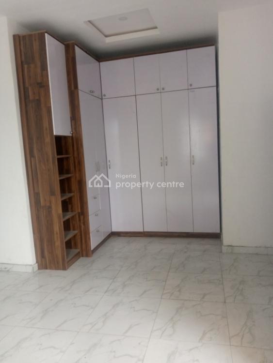 Brand New 4 Bedroom Fully Detached Duplex with Bq in a Serene Estate, Ikota Villa Estate, Ikota, Lekki, Lagos, Detached Duplex for Sale