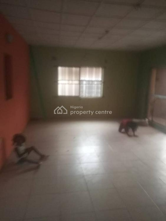Nice 3 Bedroom Flat, Demurine Road, Alapere, Ketu, Lagos, Flat for Rent