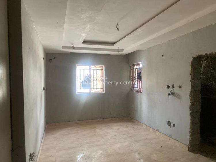 Brand New 3 Bedroom Flat with Bq, Wuye, Abuja, Flat for Sale
