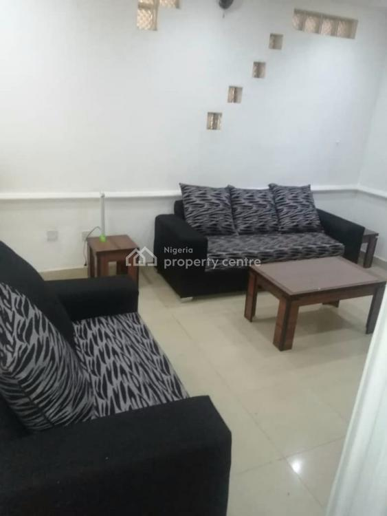 Spacious Furnish Mnflat Apartment Secure Estate, Lekki Phase 1, Lekki, Lagos, Flat for Rent