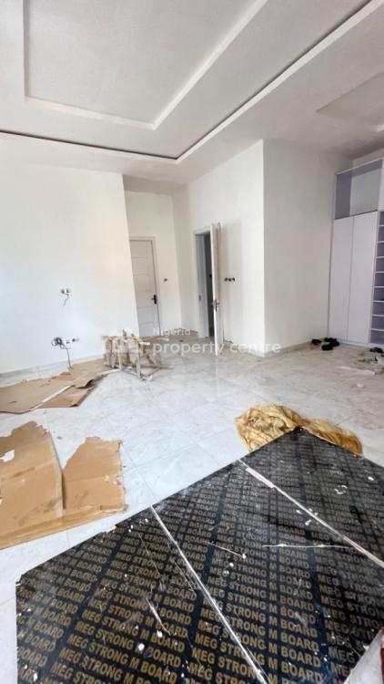 4 Bedroom Detached Duplex, Osapa London, Lekki, Lagos, Detached Duplex for Sale