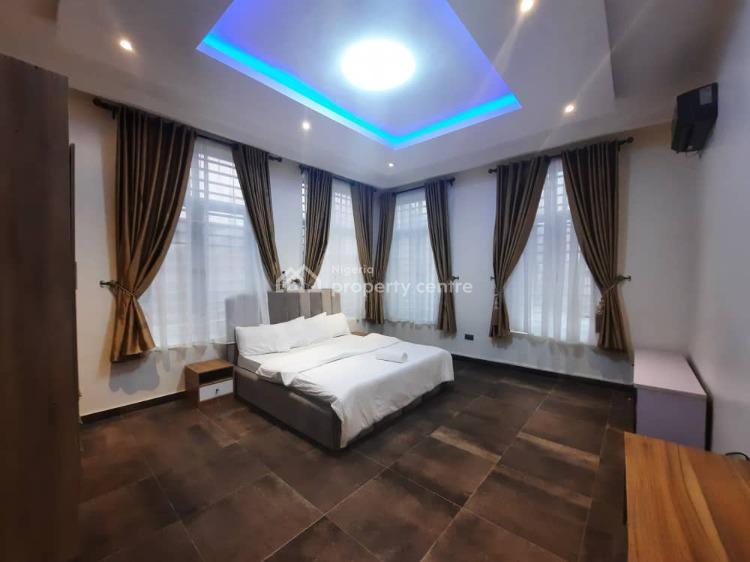 Fully Furnished and Serviced 3 Bedroom Apartment with a Room Bq, Oniru Palace Road, Oniru, Victoria Island (vi), Lagos, Flat for Sale