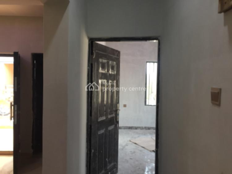 Newly Built Luxury 1 Bedroom Flat (room and Palour), Jeff Area, Ibusa Road., Asaba, Delta, Mini Flat for Rent