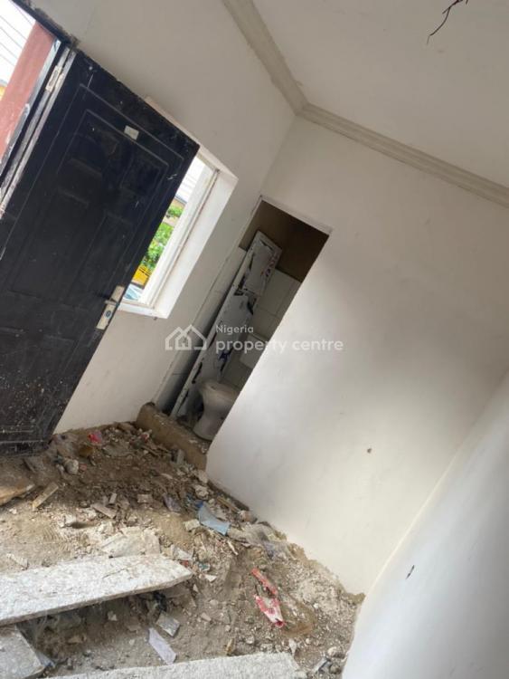 Luxury New Miniflat, Morris Street, Yaba, Lagos, Mini Flat for Rent