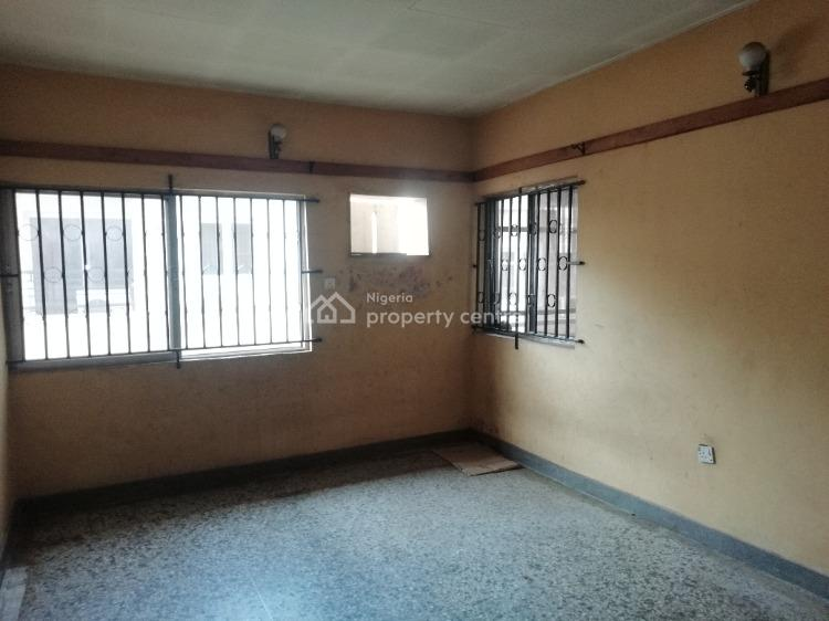 3 Bedroom Flat Upstairs, By Kayode Taiwo, Gra Phase 2, Magodo, Lagos, Flat for Rent