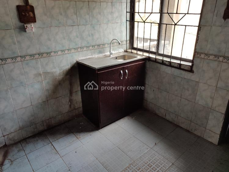 Newly Renovated Spacious 2 Units 3 Bedroom Flat, Halleluyah Quarters, Ibafo, Ogun, Flat for Rent