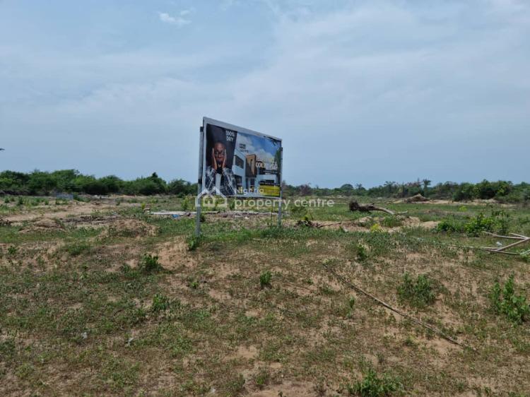 Land, International Airport Road, Eleranigbe, Ibeju Lekki, Lagos, Mixed-use Land for Sale