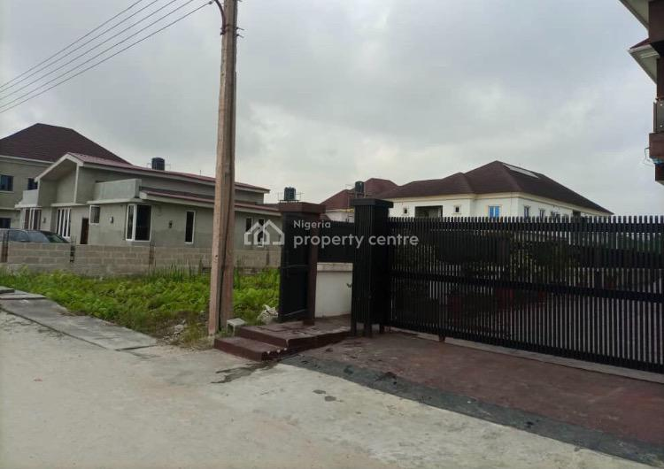 Buy and Build Land in a Developed Estate with Governors Consent, Few Minutes From Lekki Phase 1 and 2 Minutes From Expressway, Sangotedo, Ajah, Lagos, Residential Land for Sale