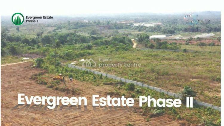 Unbeatable Land Deal, Ijako Town, Epe, Lagos, Residential Land for Sale