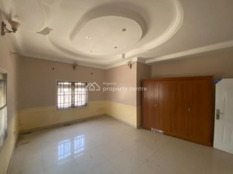 a Well Maintained Home, Pentville Estate, Lokogoma District, Abuja, Detached Bungalow for Sale
