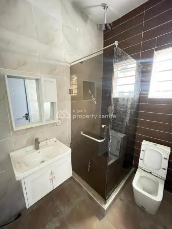 Affordable Luxury 4 Bedroom Semi Detached Duplex, Second Toll Gate,, Lekki Phase 2, Lekki, Lagos, Semi-detached Duplex for Sale