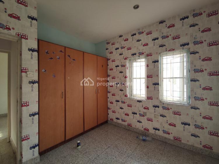 Well Maintained 3 Bedroom Duplex. Serviced, Lekki Phase 1, Lekki, Lagos, Terraced Duplex for Rent