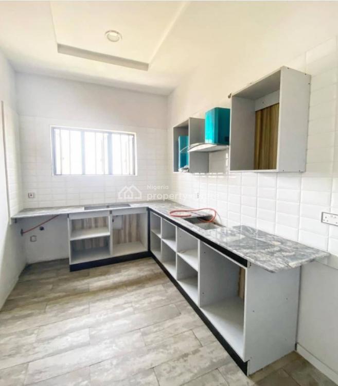 Newly Built 2 Bedroom Serviced Apartment, Lafiaji, Lekki, Lagos, Flat for Rent