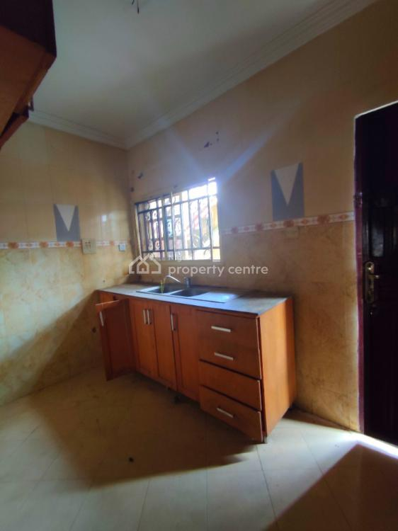 Well Maintained 3 Bedroom Apartment, Ground Floor. Self Serviced, Lekki Phase 1, Lekki, Lagos, Flat for Rent