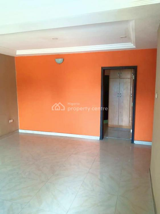 Virgin 1 Bedroom with Federal Light,p.o.p Ceilings,2 Toilets & Parking, Eliozu, Port Harcourt, Rivers, Flat for Rent