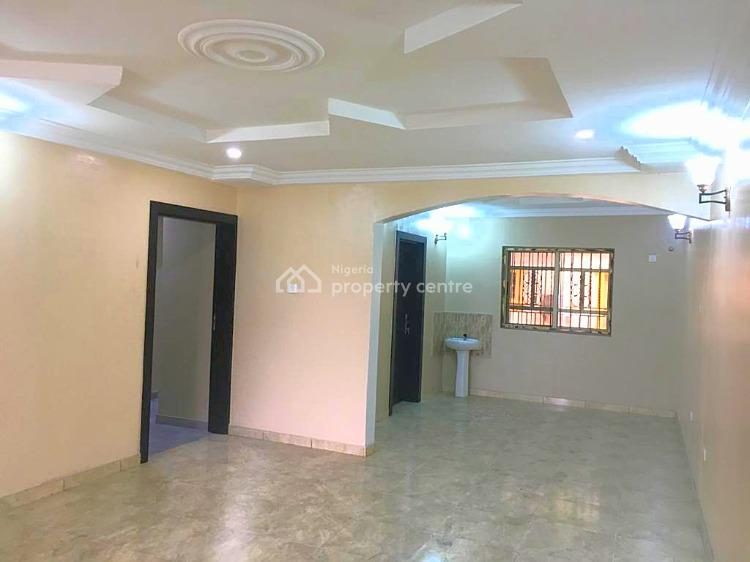 Fantastic 3 Bedrooms Flat in a Secure Estate, Trans Amadi Gardens Estate, Trans Amadi, Port Harcourt, Rivers, Flat for Rent