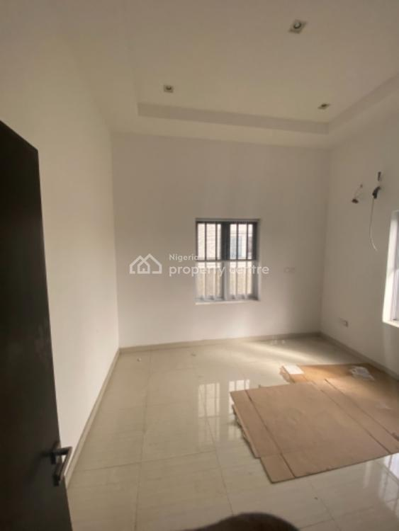 Luxury 4 Bedroom Semi Detached with Bq in a Lovely Estate, Osapa, Lekki, Lagos, Semi-detached Duplex for Sale
