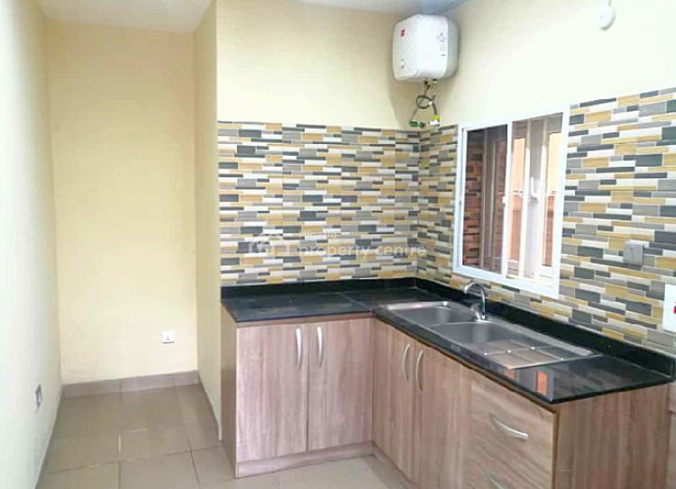Exclusive 4 Bedrooms Duplex & Bq for You & Your Family Only, Royal Avenue Estate Peter Odili Road, Trans Amadi, Port Harcourt, Rivers, Detached Duplex for Rent