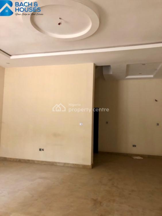 4 Bedroom Terrace, Guzape District, Abuja, Terraced Duplex for Sale