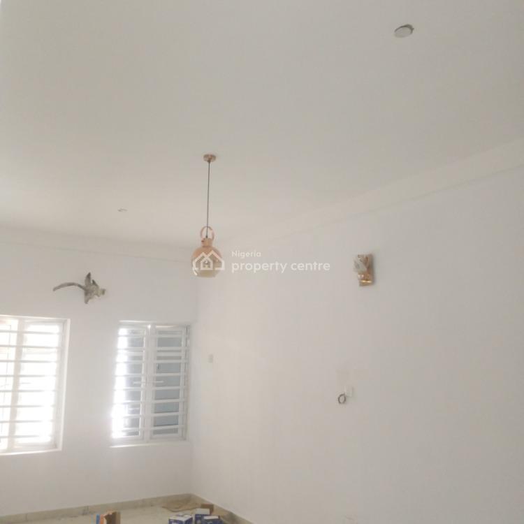 Standard Two Bedroom, West Gate Estate Around Blenco Supermarket, Ajah, Lagos, Flat for Rent