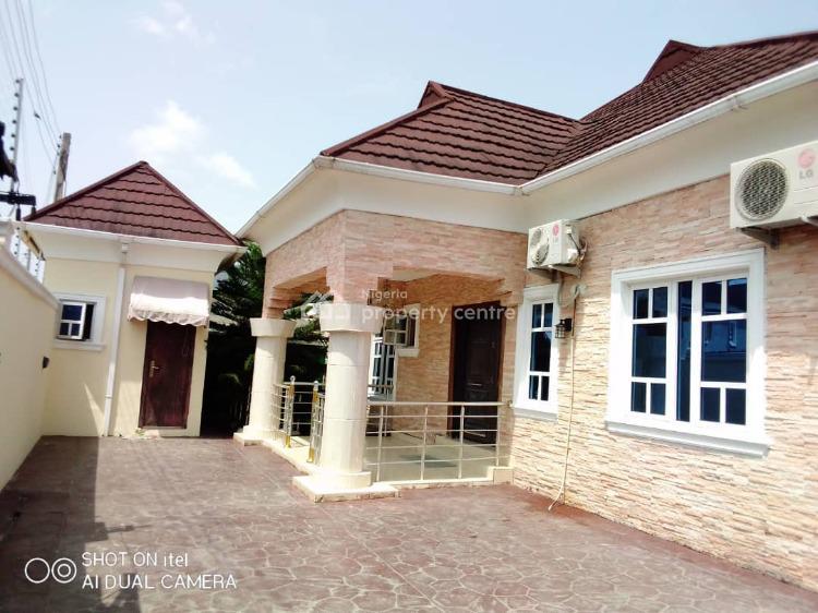Distress 4 &3 Bedrooms Bungalow, Badore, Ajah, Lagos, Detached Bungalow for Sale
